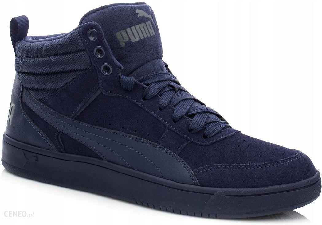Buty M?skie Puma Rebound Street v2 368149 01 r. 47 Ceny i opinie Ceneo.pl