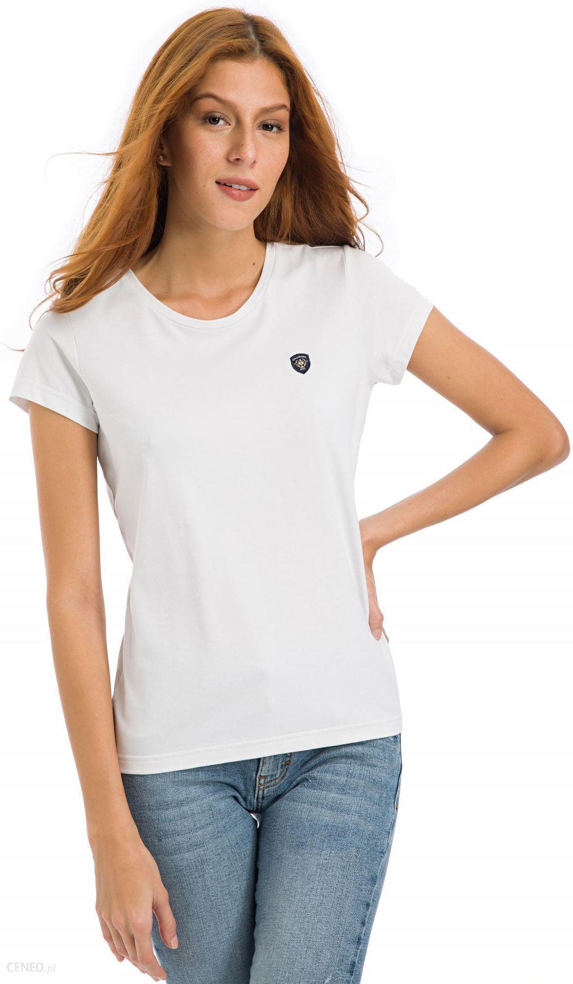 codentry spodnie białe