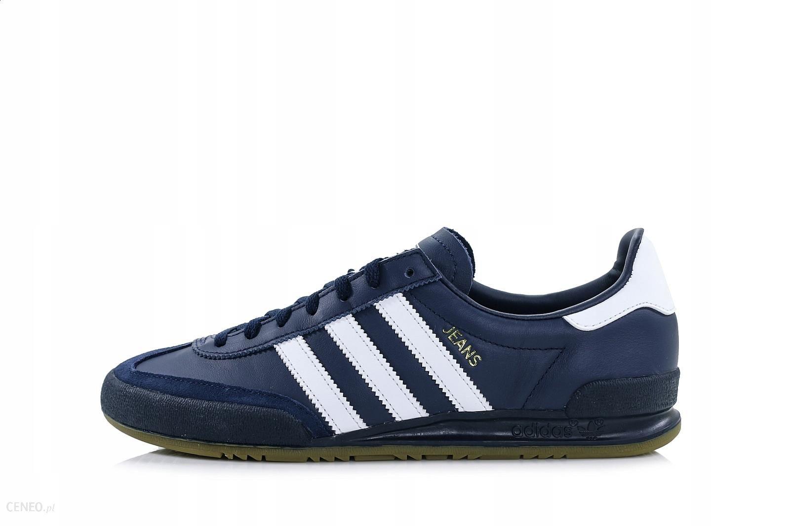 Buty męskie adidas Jeans BD7682 Ceny i opinie Ceneo.pl