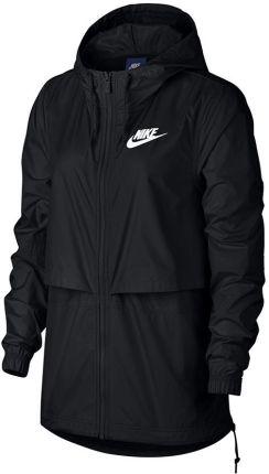 a2bacca9df81f Nike Kurtka W NSW JKT WVN - AJ2982-010