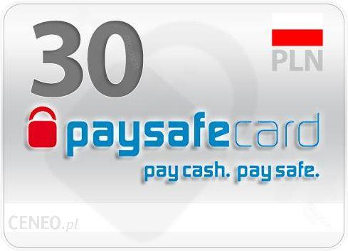 30€ Paysafecard