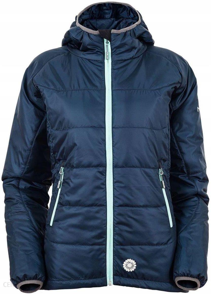 f5f82a53df Damska kurtka na zimę Bomo Lady Milo abyss blue M - Ceny i opinie ...