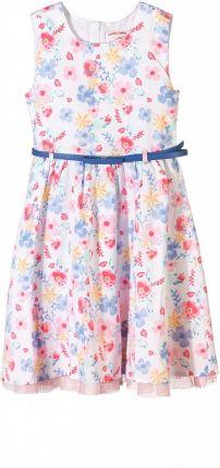 cdc92ea33e Jocko Elegancka sukienka - jasnomorelowy - Ceny i opinie - Ceneo.pl