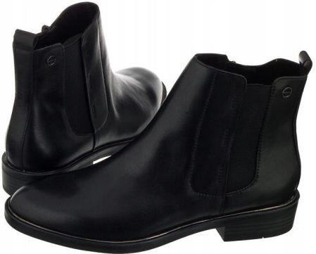 6c3ac61aa49d5 Sztyblety Tamaris Czarne 1-25307-21 001 Black (TM151-a) - Ceny i ...