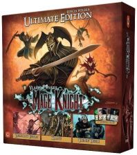 Portal Games Mage Knight: Ultimate Edition Pl