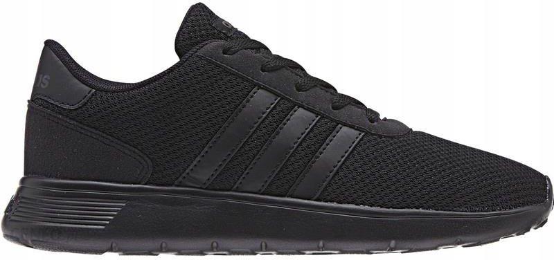 adidas neo czarne damskie czarne