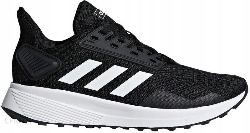 37 13 Buty Adidas Duramo 9 Damskie BB7061 Czarne Ceny i opinie Ceneo.pl