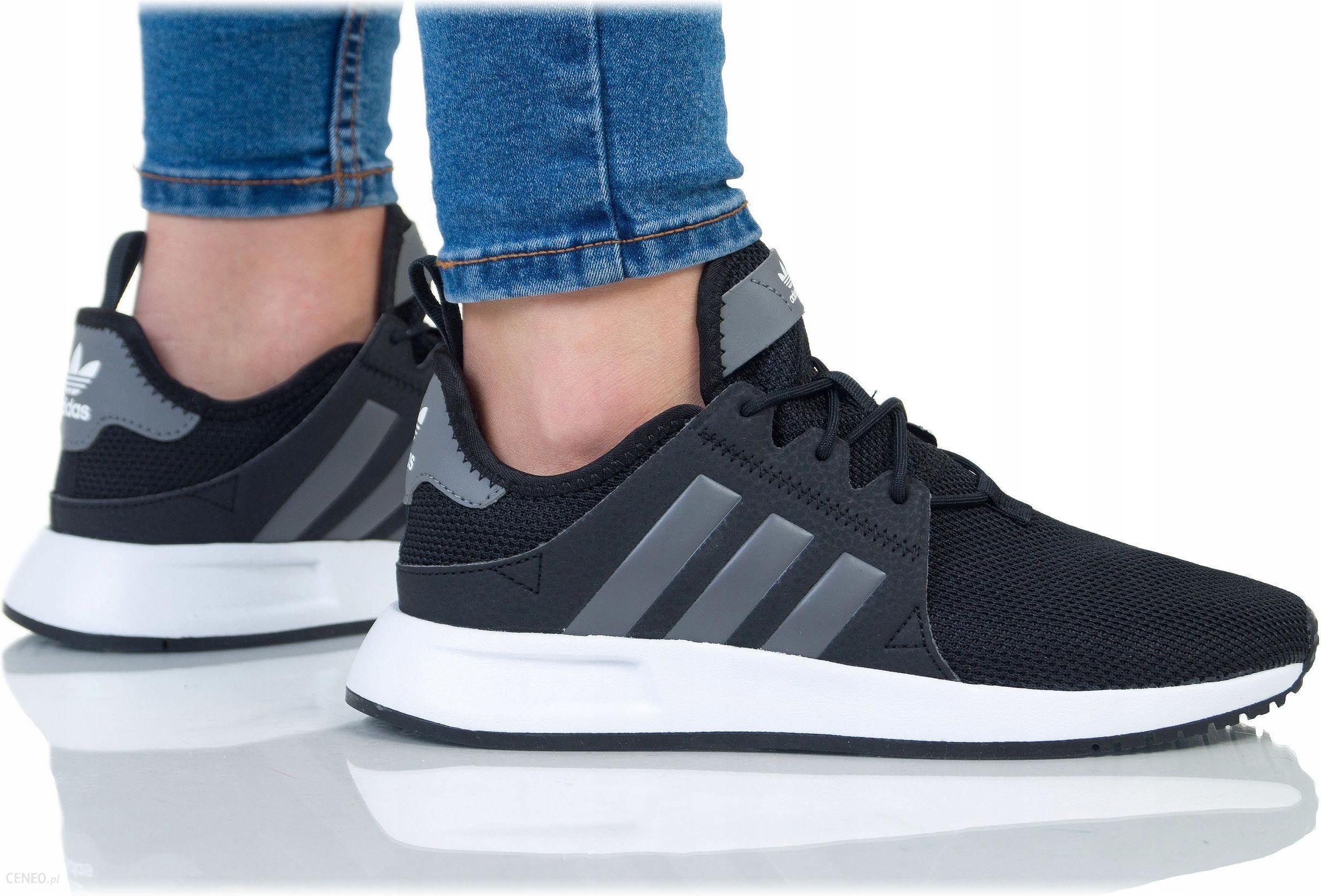 Buty Adidas Damskie X_plr J CG6825 Czarne Ceny i opinie Ceneo.pl