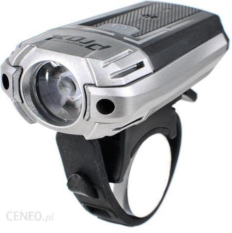 Prox Lampa Rowerowa Przednia Ursa 300lm Ceny I Opinie Ceneo Pl