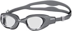 Arena Okulary Pływackie The One 001430 150 Clear Grey White