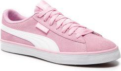 1205fda0 Sneakersy PUMA - Urban Plus Sd Jr 365166 08 Pale Pink/Puma White eobuwie