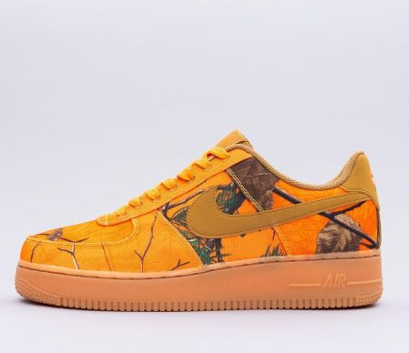 e0461b1a34e Nike AIR FORCE 1  07 LV8