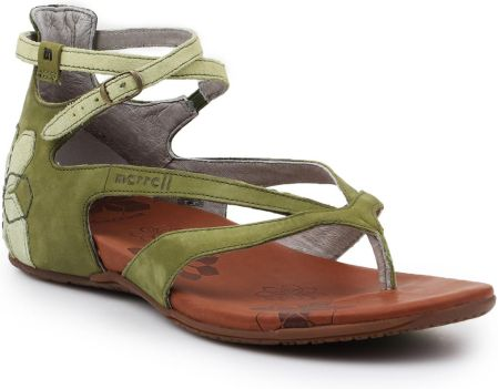 39e590753fa Podobne produkty do Japonki CROCS - Isabella Gladiator Sandal W 204914 Black  Black. Sandały Merrell Lotta J46298