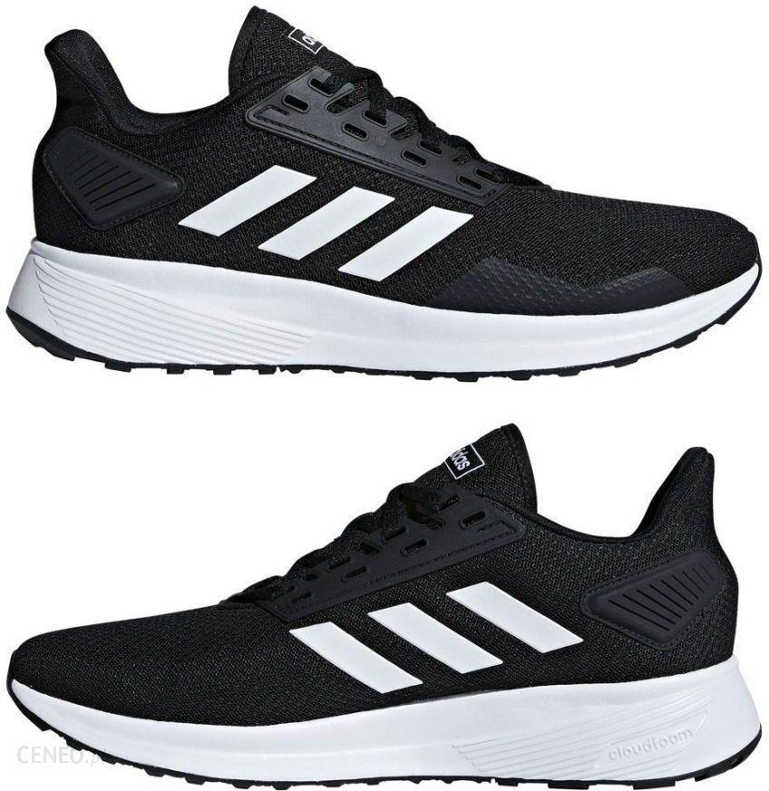 Buty Adidas Duramo 9 BB7066 r.42 23 Ceny i opinie Ceneo.pl