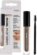 Loreal Unbelieva Brow Żel do Brwi 104 Chatain