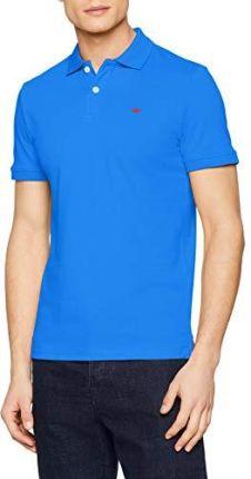 fc2d19c7133be Amazon Tom Tailor (NOS) męska koszulka polo Basic z półrękawami - krój  regularny 3xl