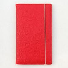 fd5edb3ffd064 Caroline Gardner Czerwone Etui Na Paszport I Dokumenty