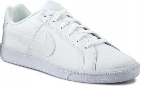 43 Buty Nike Court Royale 749747 111 Białe Ceny i opinie Ceneo.pl