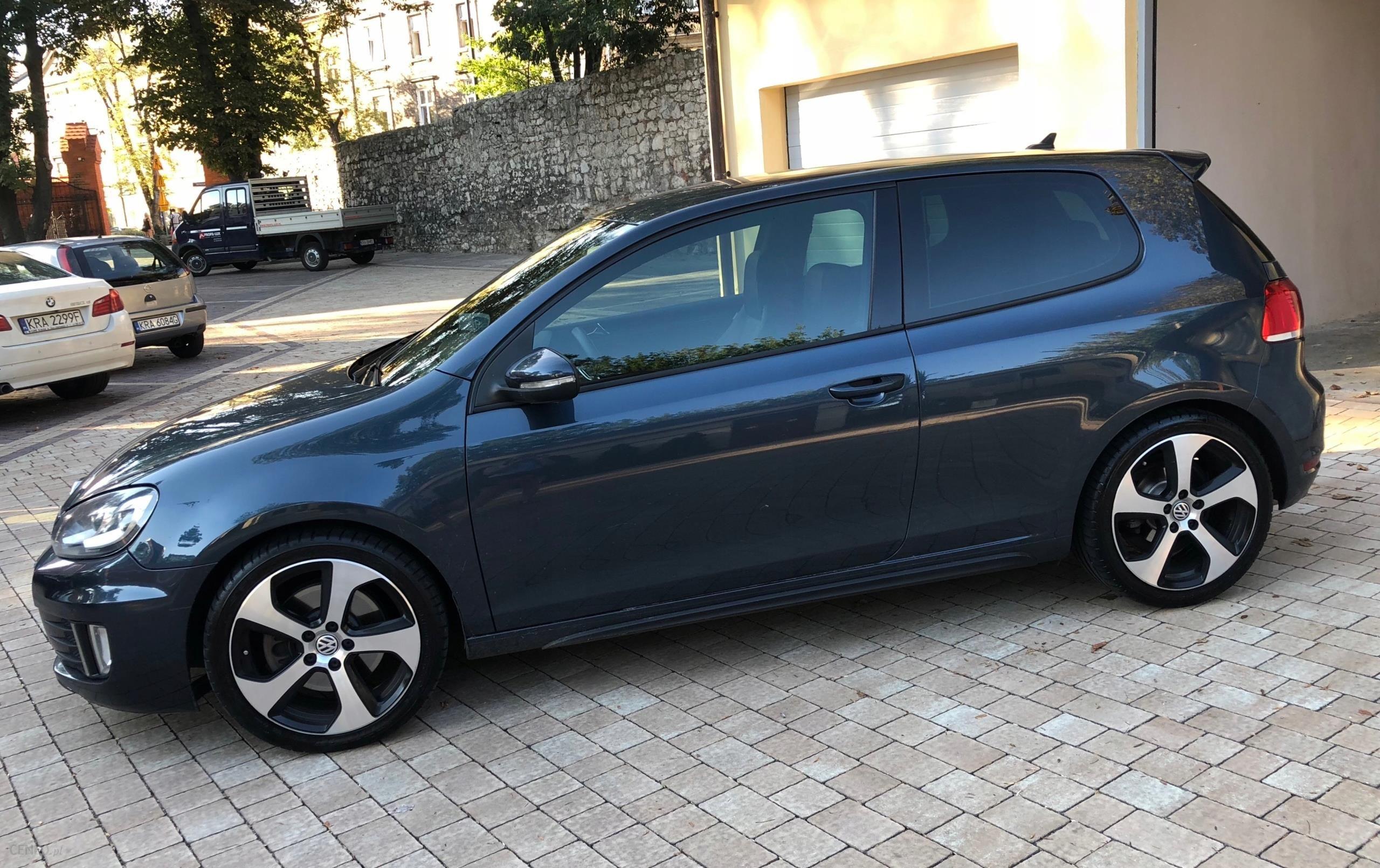 VW Golf VI 6 GTD, Dsg, DCC - Opinie i ceny na Ceneo pl