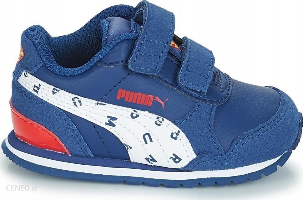 Dzieci?ce Buty Puma St Runner 366743 02 R 23 Ceny i opinie Ceneo.pl