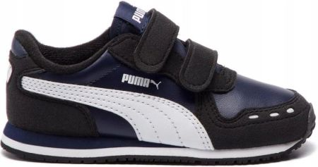 Dziecięce Buty Puma St Runner 365295 09 R 27 Ceny i opinie Ceneo.pl