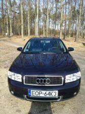Audi A4 Sedan Ceny I Opinie Najlepsze Oferty Na Ceneopl