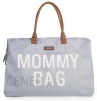 Childhome Torba Mommy Bag Szara