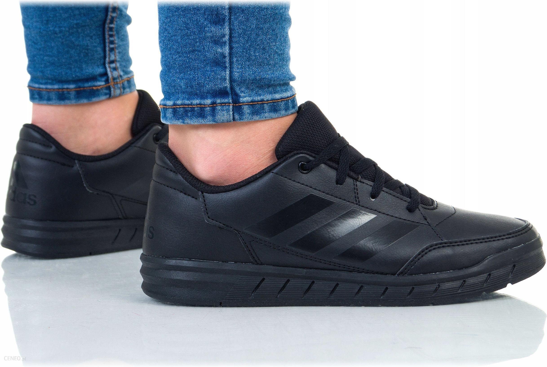 Buty Adidas Damskie Altasport K D96873 Czarne - Ceny i opinie - Ceneo.pl