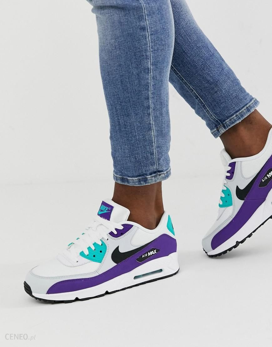 air max 90 essential purple