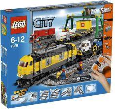 Lego City Pociąg Oferty 2019 Ceneopl