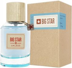 Big Star Unless Woda Perfumowana Spray 50Ml