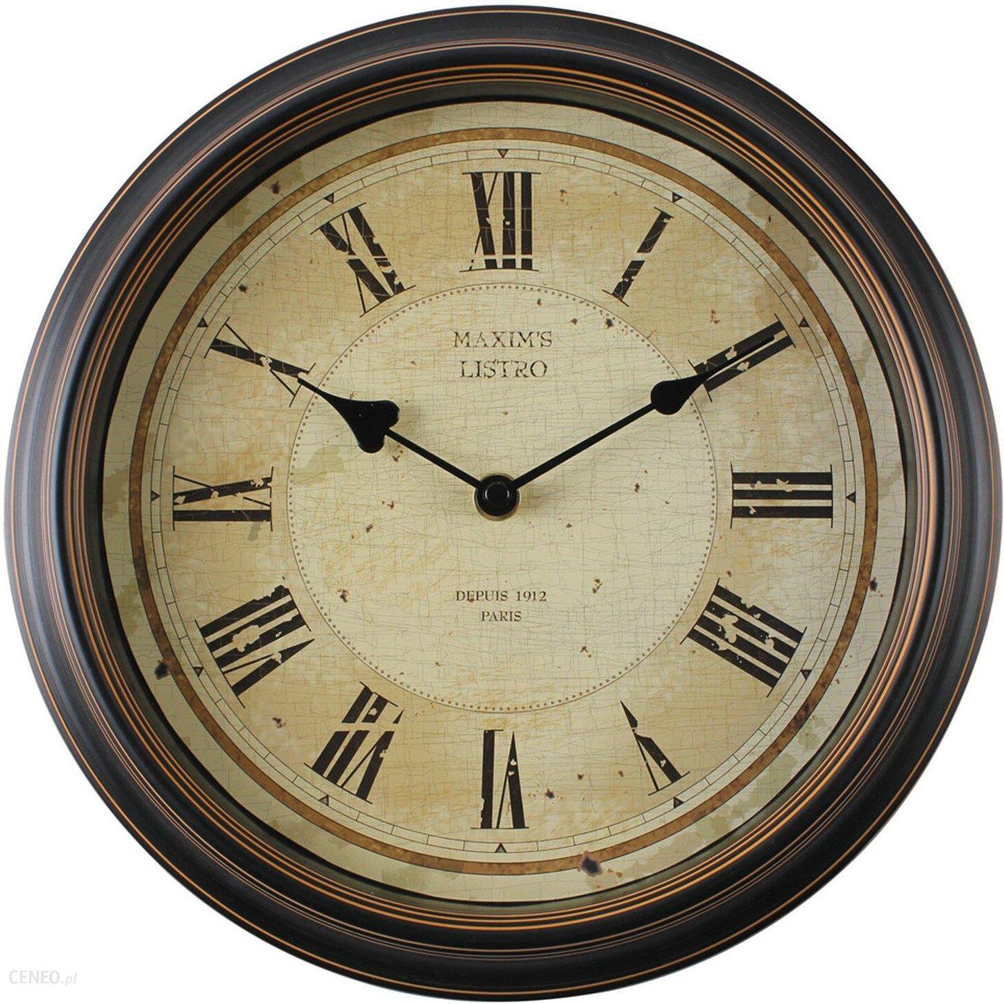 Splendid Zegar Ścienny Claridge 29.5Cm