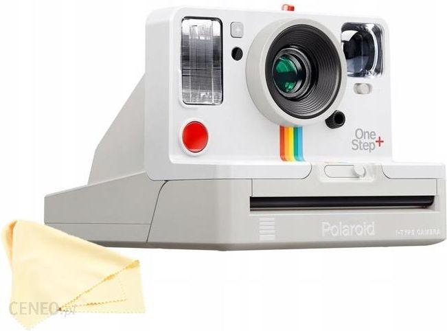 aparat natychmiastowy polaroid