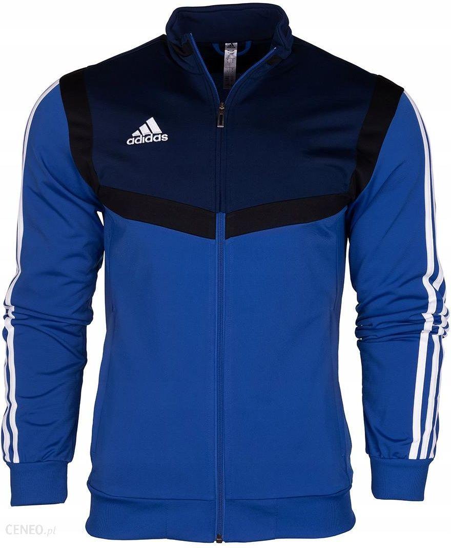 Adidas bluza męska rozpinana Tiro 19 DT5784 r. M Ceny i opinie Ceneo.pl