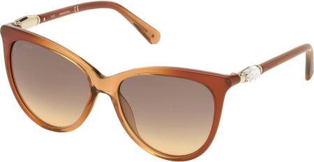 fac59b54d5e9f Guess Okulary przeciwsłoneczne Czerwony Fioletowy Wielokolorowy UNI ...