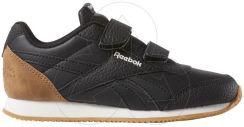 Buty dla dzieci Reebok Royal Classic DV4029   Czarny