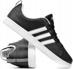 Buty Męskie Adidas Advantage F99254 Czarne r.42,5 Ceny i opinie Ceneo.pl