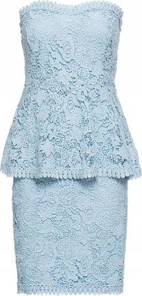 bb92bbf371 Podobne produkty do Bon Prix Sukienka ecru-ciemnoróżowy z nadrukiem  943133 27441 piwonia z nadrukiem