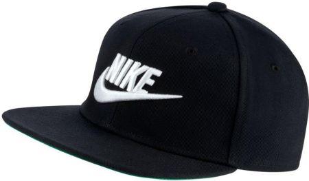 315a759c520 ... Jordan Wings Strapback - 875117-010 - Black. Czapka Nike Y NK PRO CAP  FUTURA 4 AV8015 011 rozm. one size