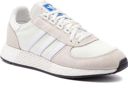 a7548be35c571 Buty adidas - Marathon Tech G27464 Whitin/Ftwwht/Whitin