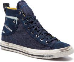 85122cdcce03c Sneakersy DIESEL - Exposure I Y00023 P2180 H3303 Indiogo Blue Multicol  eobuwie