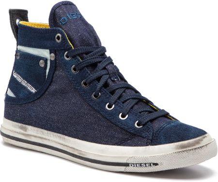 7a337511f80da Sneakersy DIESEL - Exposure I Y00023 P2180 H3303 Indiogo Blue Multicol  eobuwie