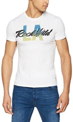 Koszulka adidas OWN Run Tee T shirt M DX1316