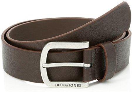 8b026c1d12b37 Amazon JACK & JONES męski pasek Jacharry Belt Noos - 80