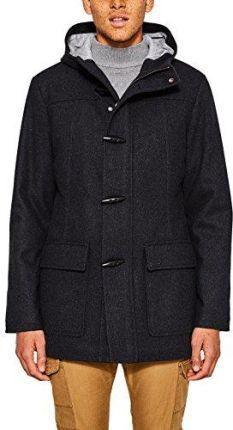 1df1cf83ca933 Amazon edc by Esprit męskie płaszcz, kolor: szary (Dark Grey 020) ,
