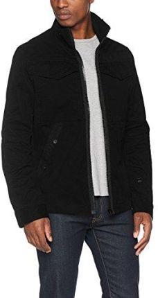 e4575049b76ee Amazon G-STAR RAW męska kurtka Deline Overshirt L/S - medium