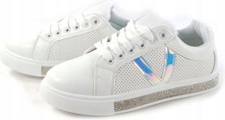 Nike Sportswear AIR FORCE 1 SE Tenisówki i Trampki metallic