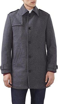 a296a8cfbcf5e Amazon Esprit Collection męska płaszcz 106eo2g012 - parka L / 50
