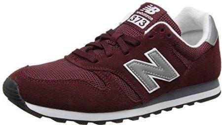 8d42ed87 Amazon New Balance 373 buty męskie typu sneaker - czerwony - 44.5 eu