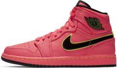 Buty Air Jordan 11 Damskie Różowy Biały 791800 1436